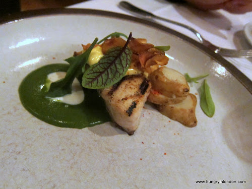 Ute travels: The epiphany of Lowcountry Cuisine at HUSK and MCCRADYS (Charleston, S.C.)