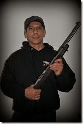 stevie new gun