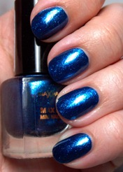 MaxFactor Max Effect in Odyssey Blue