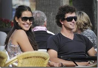 Ana Ivanovic Boyfriend Pics 2011 1