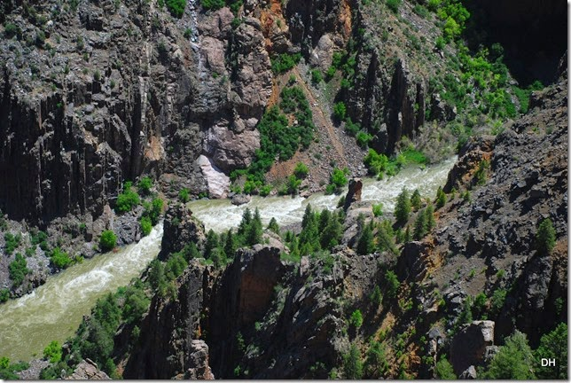 06-06-14 A Black Canyon of the Gunnison Rim Drive (39)