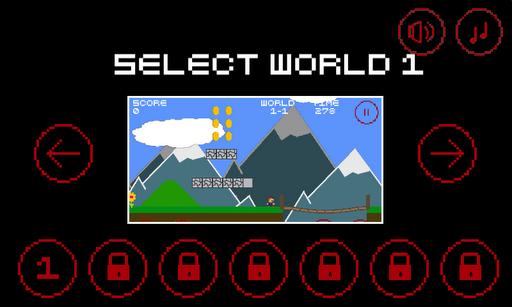 Super Daddio - screenshot