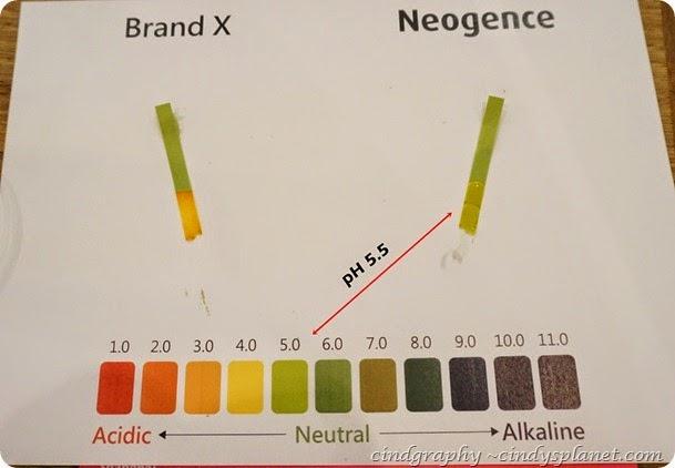 Neogence Pore Solution8
