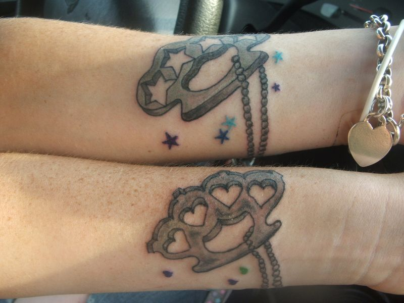 Couples Tattoos Quotes 3 Quotes Links