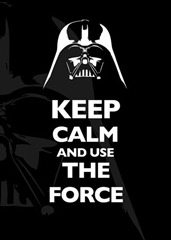 Star Wars [Keep Calm]