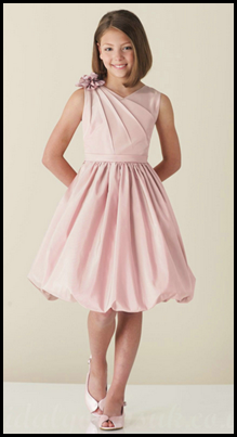Gaun Pesta Anak Perempuan terbaru