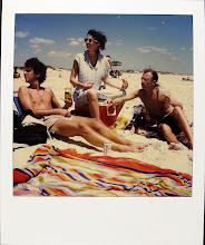 jamie livingston photo of the day July 10, 1986  ©hugh crawford