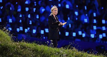 J. K. Rowling Olympics
