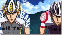 Yowamushi Pedal - 37 -26