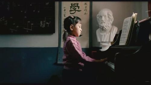 鋼的琴 電影 影評