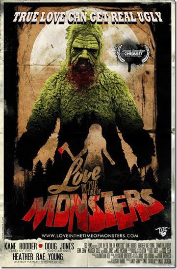 LoveInTheTimeOfMonsters