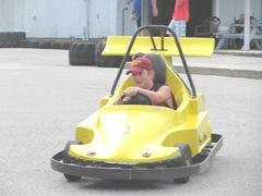 Tony Kent go carts..Jake1