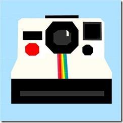 Polaroid Camera 1