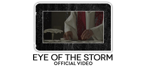 Maxence Cyrin - Eye of the Storm
