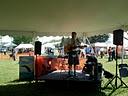 Scottish Fair 2010 - Kevin Thompson from Scotland on Stage.jpg
