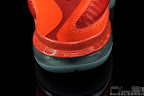 lebron9 allstar galaxy 90 web black Nike LeBron 9 All Star aka Galaxy Unreleased Sample