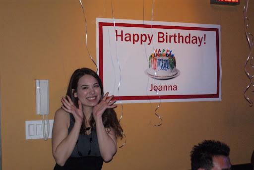 joanna no lle