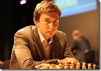 Sergey Karjakin, Russia
