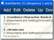 Un clic per avviare in automatico programmi, file, cartelle e pagine web di proprio interesse