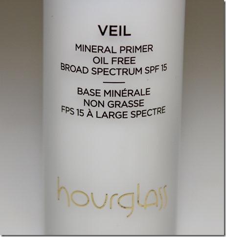 Hourglass Veil Minteral Primer 2