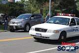 Minor MVA in Chestnut Ridge Causes Heavy Traffic (Moshe Lichtenstein) - IMG_5778.jpg