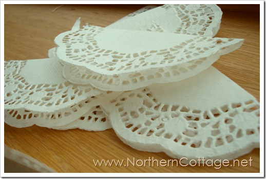 Doilies@NorthernCottage.net