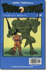 P00011 - Dragon Ball N193 by ThE 