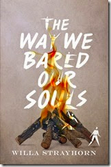 Way we bared our souls