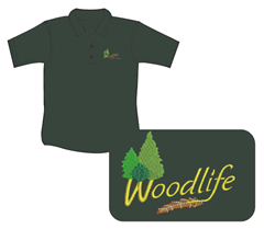 Woodlife Shirt Olive
