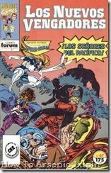 P00067 - Los Nuevos Vengadores #67