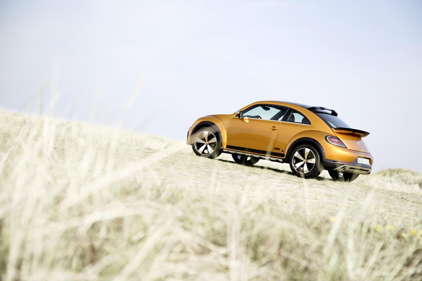 Фото | VW Dune Concept 2014