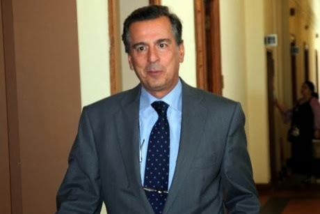 Συνελήφθη ο πρώην υπουργός Μιχάλης Λιάπης