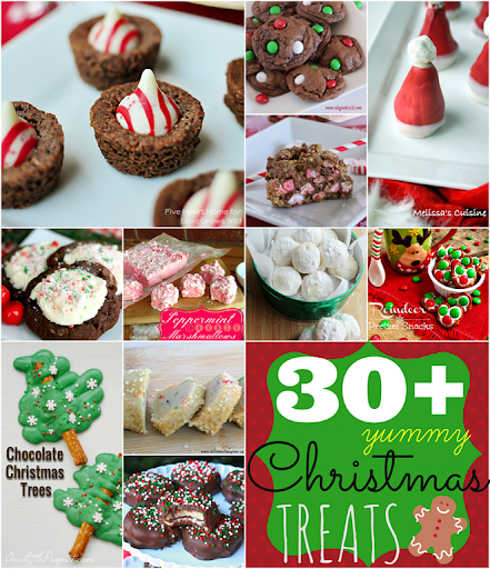 Healthy Christmas Cookies Recipes - Women Daily Magazine