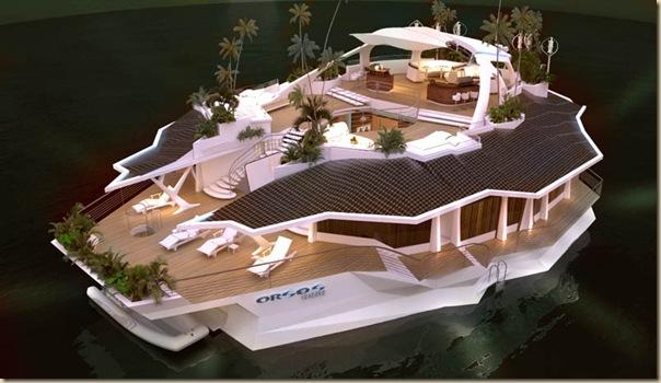 Orsos Island - une île privée flottante-003
