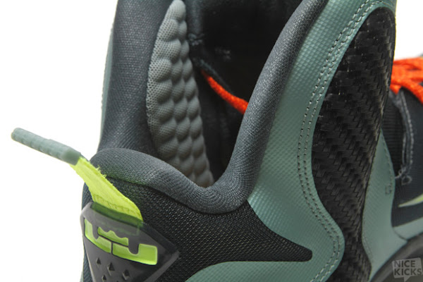 Official Nike LeBron 9 Cannon  PreHeat Drop Pushed Back