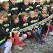 Óvodai rendezvények - Tűzoltónap
