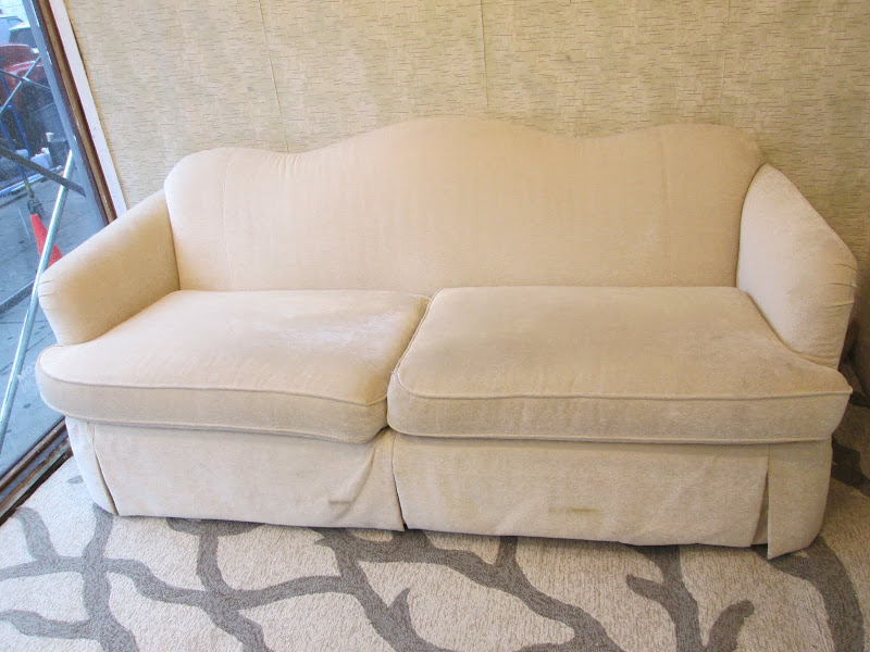 Sherrill Love Seat