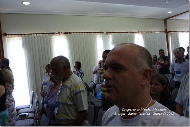 Congresso de Missões Mundiais - Brusque 2012 017