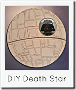 diy death star