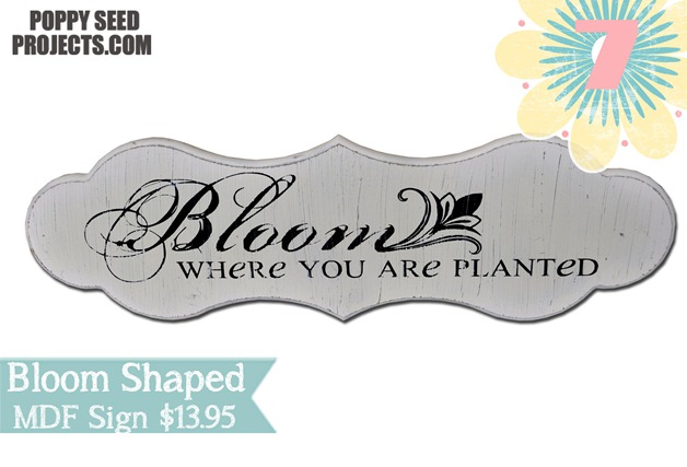 Super-saturday-craft-idea-shaped-sign-bloom-where-you-are-planted