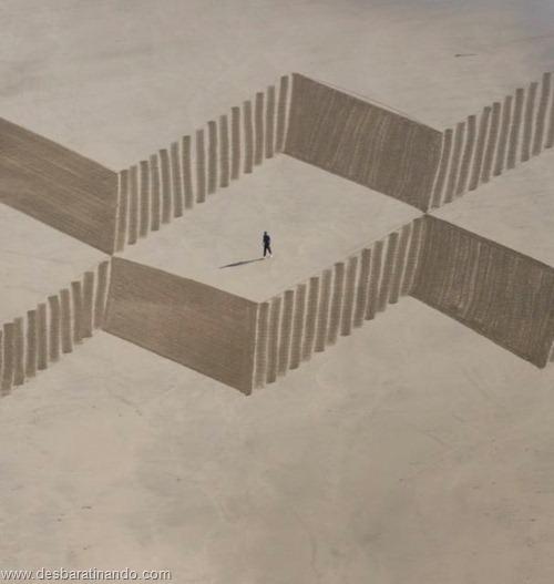 desenhos na areia barro gigante (5)