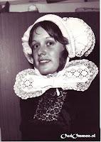 14.10.1978. Juf Geke de Lange