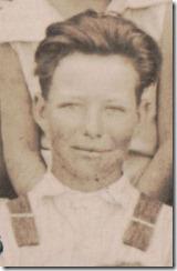 Frank Tipton 5th grade