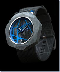 Concrete Watches