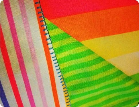 Day 24 - Stripes