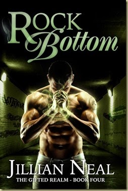 Rock Bottom (Book 4) by Jillian Neal