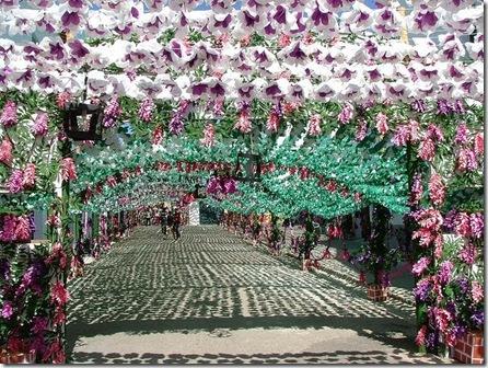 Campo Maior Festa das Flores -