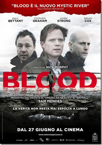 Blood – Giustizia o Lealtà