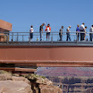Grand Canyon Skywalk - AZ
