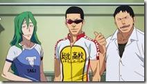 Yowamushi Pedal - 19 -24